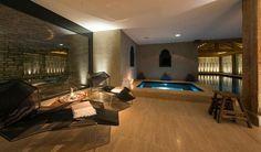 Hotel Cordée des Alpes :: WedMap Conference Room, Table, Furniture, Home Decor, Winter, Alps, Switzerland, Winter Time, Decoration Home
