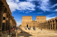 6 Nights Honeymoon in Egypt Trip. Nubian Wedding Package With Egyptian Zaffa Celeberation and Sightseeing Tours in Cairo and Aswan. Egypt Tourism, Egypt Travel, Egyptian Temple, Unexplained Phenomena, Archaeological Discoveries, Visit Egypt, Travel Tours, Day Tours, Ancient Egypt