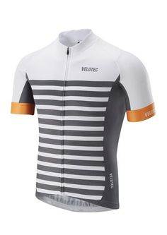 "velotec.co.uk Elite Sport ""Minus Alba"" Jersey"