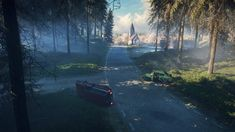 GENERATION ZERO new open-world first-person shooter from Avalanche Studios has been released for PC, and Xbox One. Xbox One Games, Ps4 Games, News Games, Video Games, Avalanche Studios, Welcome To Sweden, Sensory Equipment, Go It Alone, Three Friends