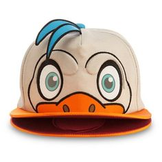 DISNEY-STORE-MILES-FROM-TOMORROWLAND-MERC-HAT-FOR-KIDS-DOUBLE-BRIM-MERCS-MOUTH