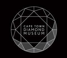 Cape Town Diamond Museum logo