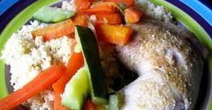 Ce n'est pas impossible de faire un couscous pour une personne ! Il suffit juste de choisir à quoi on le veut (poulet, agneau, merguez, lé...