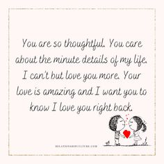 Love You Very Much, Hard To Love, Love You More Than, Love Message For Girlfriend, Love Message For Him, Time Love Quotes, Cute Couple Gifts, Messages For Him, I Love You Forever