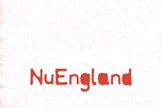 This is the FREE Nu England by Carl Seal which is a stylised typewriter font. It's available for both personal and commercial use.