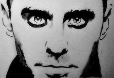 Jared Leto, pencil
