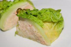 Fagottini di verza con ripieno di patate e salmone affumicato al paperoncino amachito | Le ricette, la cucina, la community e le guide sul peperoncino di Mondo Piccante