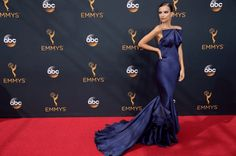 The Emmy Awards are are always a magical night for fashion, and the 68th annual…