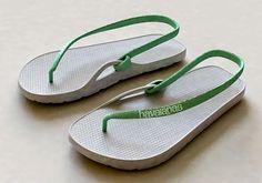 Federica Sanavio flip-flop design Rhino_V_Ray