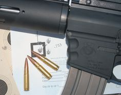 The 300 AAC Blackout has both military and law enforcement applications and a growing legion of civilian fans to boot.