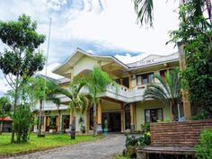 Yogyakarta Hotel Museum Batik Indonesia, Asia Located in Kota Baru, Hotel Museum Batik is a perfect starting point from which to explore Yogyakarta. The hotel offers a wide range of amenities and perks to ensure you have a great time. Take advantage of the hotel's 24-hour security, taxi service, 24-hour front desk, luggage storage, Wi-Fi in public areas. All rooms are designed and decorated to make guests feel right at home, and some rooms come with air conditioning, desk, tel...