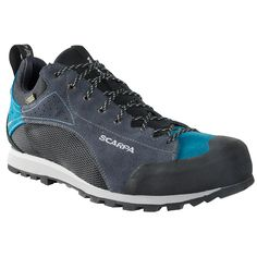 pretty nice 498a2 fe284 Main Image OXYGEN GTX 2015 Trail Shoes, Hiking Shoes, Trekking Gear, Shoes