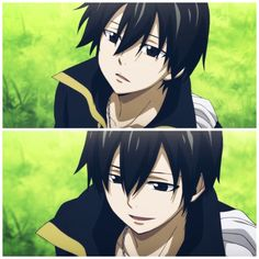 215 Best Zeref Dragneel❤ images in 2019 | Zeref dragneel, Fairy