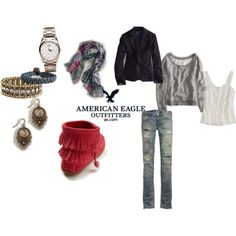 I'm almost 40 but I love American Eagle!  Most of it anyway, some of it is way too young for me!