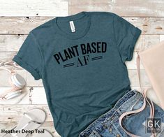 Classy Not Trashy - Tee Pulse Workout Shirts, Fitness Shirts, Sassy Pants, Deep Teal, Thats Not My, Trending Outfits, Classy, T Shirts For Women, Tees