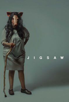 Jigsaw (2017) Full Movie Streaming HD