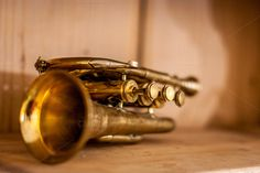 Trumpet by ChristianThür Photography on Creative Market Trumpet, Christian, Entertaining, Creative, Fonts, Photography, Graphics, Templates, Photos