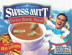 Swiss Mitt