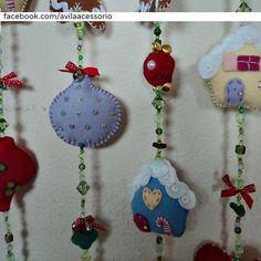 Detalhe natalino