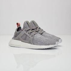 adidas nmd r1 pk 'french beige' size 8 vapour grey primeknit