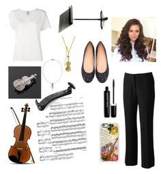 """""""Orchestra"""" by mswiger216 ❤ liked on Polyvore featuring Apt. 9, Visvim, Casetify, Marc Jacobs, Manhasset, Everest, NOVICA and Trend Cool"""