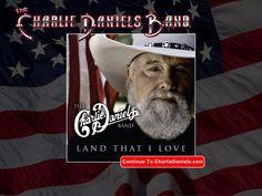 CHARLIE DANIELS  4/27/96-Oak Mtn Ampitheatre - Birmingham (w/Hank Williams, Jr. and Marshall Tucker)