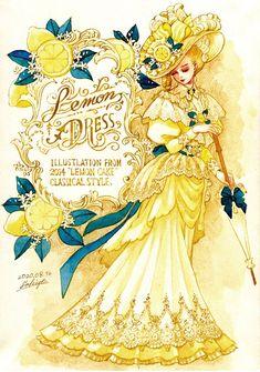 Art Deco Illustration, Female Character Design, Character Art, Character Inspiration, Pretty Art, Cute Art, Fashion Design Drawings, Anime Art Girl, Copic