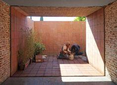 Galería de Casa Estudio / Intersticial Arquitectura - 8
