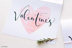 Free printable_Valentine's Day card