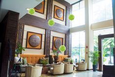 Green Hotel | Cocoon Boutique Hotel - staycation for barkada