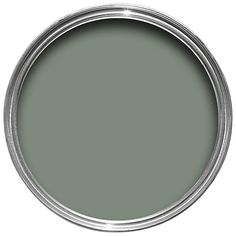 Neutral Paint Colors, Paint Colors For Home, House Colors, Bedroom Color Schemes, Bedroom Colors, Colour Schemes, Card Room Green Farrow And Ball, Fee Du Logis, Salons Cosy