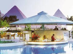 Mena House #Hotel - #Cairo #Egypt  Discover Egypt with → http://www.nilesun.com/