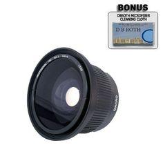 HD Super Wide Angle Panoramic Macro Fisheye Lens For The Nikon Coolpix Digital Camera Nikon D3100, Nikon Coolpix P100, Digital Camera Lens, Canon Digital, Digital Slr, Digital Cameras, Slr Camera, Sony A6000, Iphone 6