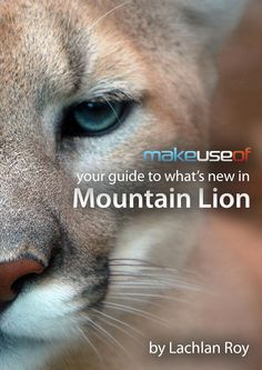 cover Your Guide To Mountain Lion
