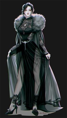 Fantasy Character Design, Character Design Inspiration, Character Concept, Character Art, Concept Art, Dark Fantasy Art, Fantasy Women, Fantasy Girl, Fantasy Artwork