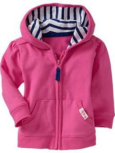 Jersey Hoodies for Baby | Old Navy