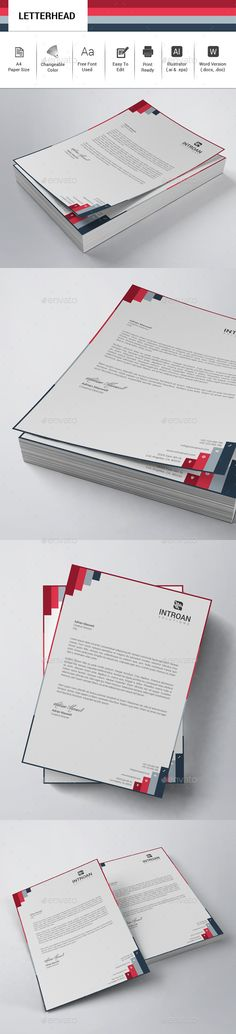 Therapist Business Card Letterhead Template Preview Pdf Log