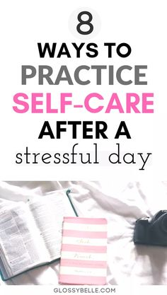 How To Relax After Work When You Have A Stressful Day – Glossy Belle Wellness Tips, Health And Wellness, Mental Health, Wellness Quotes, Stress Management, Self Care Activities, Love Tips, Ways To Relax, Self Care Routine