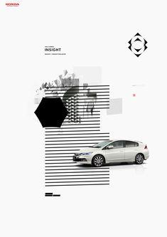 Honda Advert - Harajuku Sun-Ad