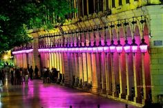Corfu Town, Corfu Island, Greek Easter, Come And Go, Macedonia, Albania, Cyprus, Athens, Lanterns