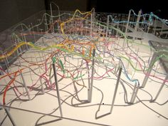 Tokyo Arteria / 東京動脈 Takatsugu Kuriyama  (2008-2010)