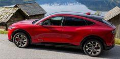 2021 Ford Mustang Mach-E New Ford Mustang, Ford Mustang Boss, E Electric, Acura Nsx, Rear Wheel Drive, Peugeot, Mercedes Benz, Volkswagen, Chevrolet