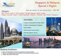 Weekend Holiday Break for August 2014. Special International Vacation Deal.