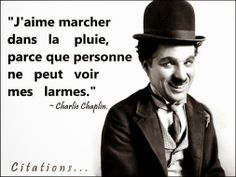 citation chaplin - love rain