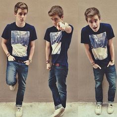 Connor Franta the cutest and funniest youtuber in my perspective