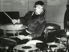 Carl Palmer 1983