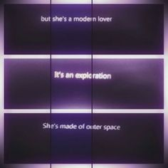 Her lips are like the galaxy's edge, and her kiss the color of a constellation falling into place. #ArcticMonkeys