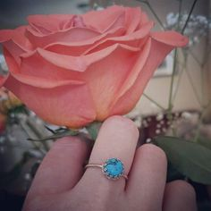 Turquoise Jewelry, Silver Jewelry, Stackable Rings, Girls Best Friend, Birthstones, Sapphire, December, Board, Pretty