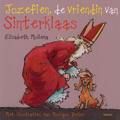 Jozefien, de vriendin van Sinterklaas