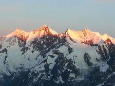 Alpes suizos (Valais)